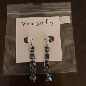 Vera Bradley Casual Glam Drop Earring